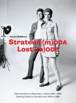 Stratená m(ÓDA)/Lost m(ODE) - Šidlíková