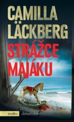 Strážce majáku - Camilla Läckberg - e-kniha