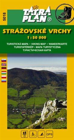 Strážovské vrchy -