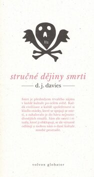 Stručné dějiny smrti - Douglas J. Davies