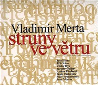 Struny ve větru - Vladimír Merta