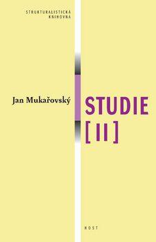 Studie II - Jan Mukařovský