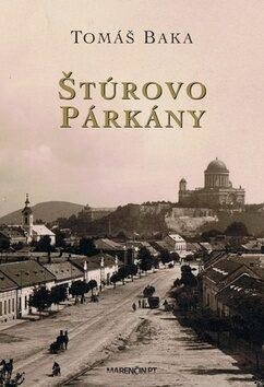 Štúrovo Párkany - Tomáš Baka