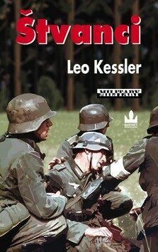 Štvanci - Leo Kessler