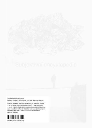 Subjektivní Encyklopedie - Loskot Richard