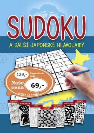 Sudoku a další japonské hlavolamy