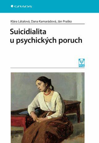 Suicidialita u psychických poruch - Kolektiv