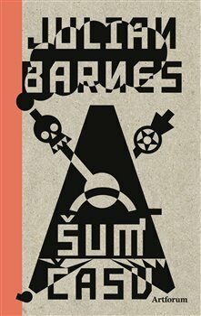 Šum času - Julian Barnes