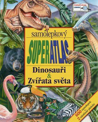 Dinosauři & Zvířata světa - neuveden