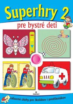 Superhry 2 pre bystré deti -