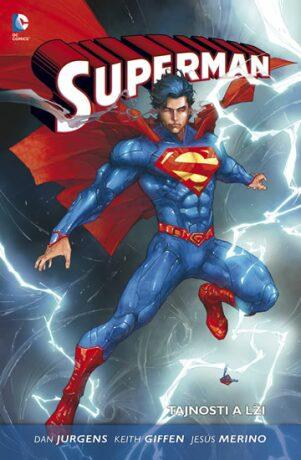 Superman 2: Tajnosti a lži - Kolektiv