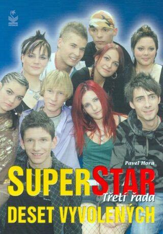 Superstar - Třetí řada (deset vyvolených) - Pavel Hora