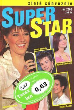 Superstar Zlaté súhvezdie - Katarína Koščová