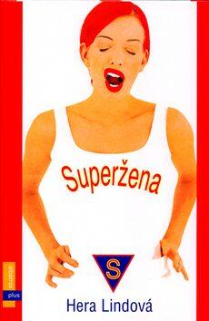 Superžena - Hera Lindová