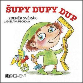 Zdeněk Svěrák – Šupy dupy (100x100) - Zdeněk Svěrák