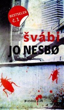 Švábi - Jo Nesbø
