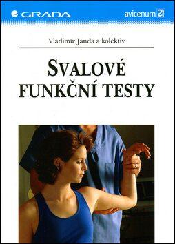 Svalové funkční testy - Janda Vladimír