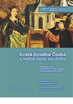 Svatá Anežka Česká -
