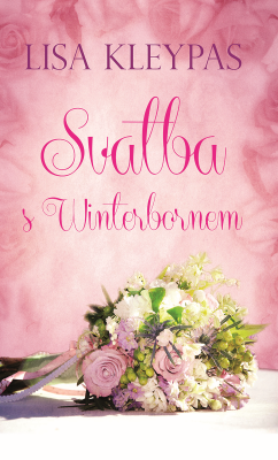 Svatba s Winterbornem - Lisa Kleypas - e-kniha