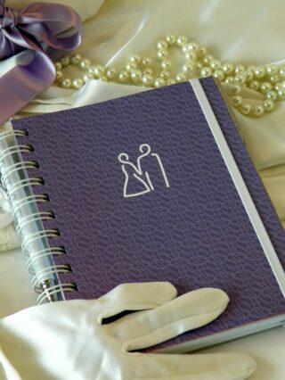 Svatební diář Smart - Martin Pátek