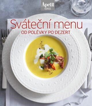 Sváteční menu - neuveden