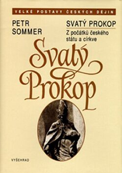 Svatý Prokop - Petr Sommer