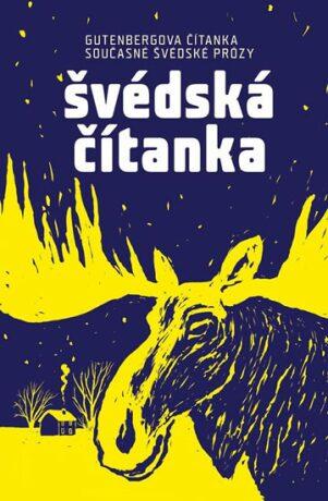 Švédská čítanka - kol.,