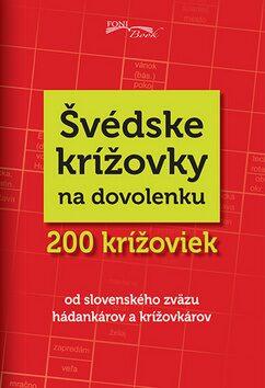 Švédske krížovky na dovolenku -