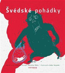 Švédské pohádky - Lenka Jasanská
