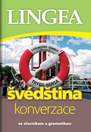 Švédština - konverzace - neuveden