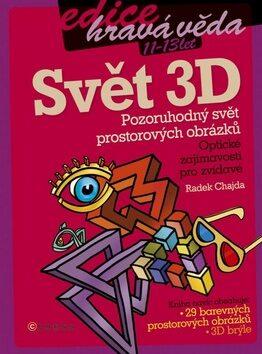 Svět 3D - Radek Chajda