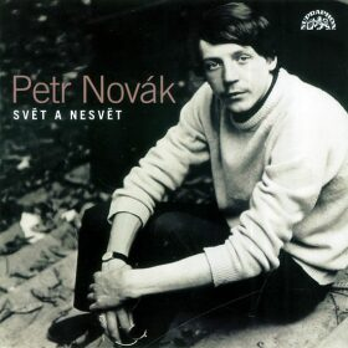 Svět a nesvět písně 1966-1997 2CD - Petr Novak
