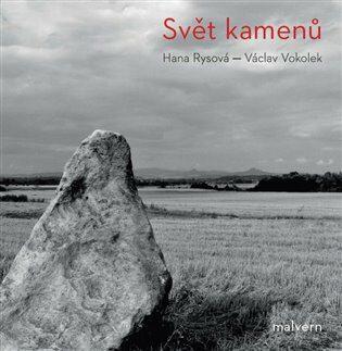 Svět kamenů - Václav Vokolek