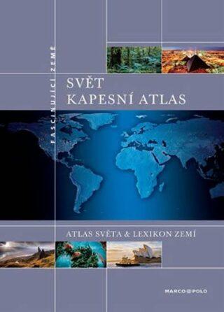 Svět - Kapesní atlas - neuveden