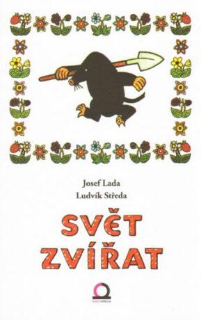 Svět zvířat - Josef Lada