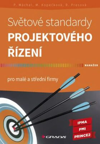 Světové standardy projektového řízení - Máchal Pavel