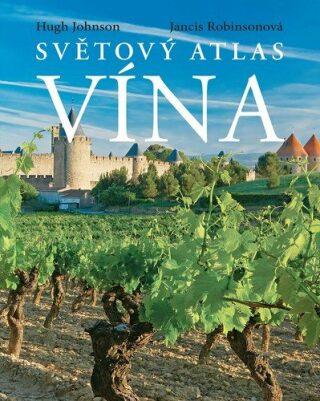 Světový atlas vína - Hugh Johnson
