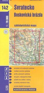 1: 70T(142)-Svratecko, Boskovická brázda (cyklomapa)