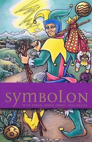 Symbolon - Kniha + 78 karet - Kolektiv