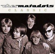 The Matadors - Classic CD - neuveden