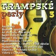 Trampské perly 3 CD - neuveden