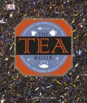 The Tea Book - Linda Gaylard