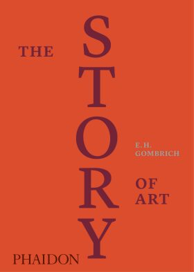 The Story of Art / Luxury Edition - Ernst Hans Gombrich