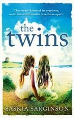 The Twins - Saskia Sarginson