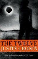 Twelve - Justin Cronin
