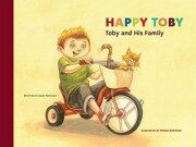 HAPPY TOBY - Toby and His Family - Jozef Krivicka
