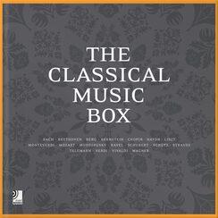 The Classsical Music Box (+ 8 CD) - Möller