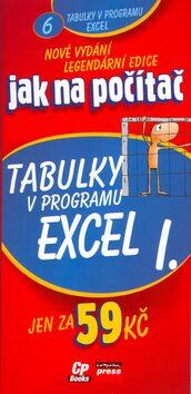 Tabulky v programu Excel I. - Jiří Hlavenka, Jakub Dvorský