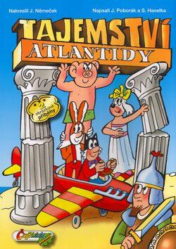 Tajemství Atlantidy - Kolektiv
