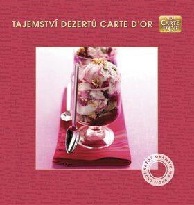 Tajemství dezertů Carte d´Or - Tomáš Krofta,Vladimír Krofta,